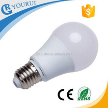 High Quality CE RoHS Approved aluminium and plastic mix e14 energy saving bulb 3w