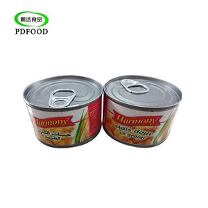 Cheap price vegetable canned sweet kernel corn