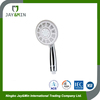 LED Shower Head with 3 Temperature-Sensitive, Color-Changing LEDs