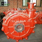 slurry sucker cantilever centrifugal pump slime pump pulp pumps