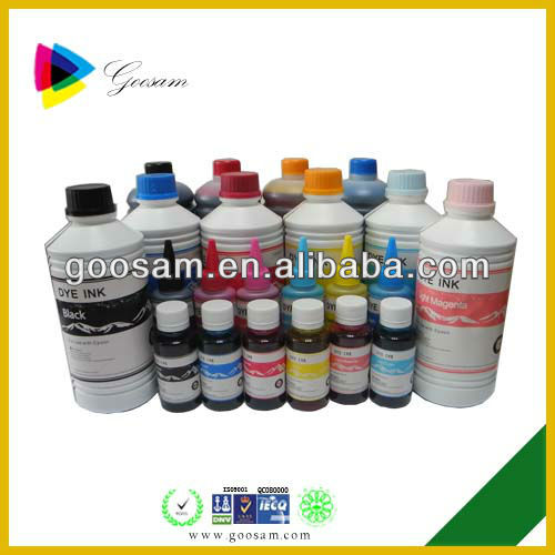 Compatible Dye Ink for Epson Stylus C41/ C43UX/ C43SX/ C45 Water based Dye Ink