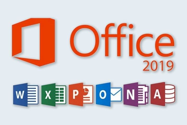 Latest version computer hardware Microsoft office 2019 windows10 office 2019 Home and Business download Computer Software PC MAC