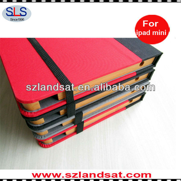 2015 Popular products hardcover case for ipad mini IBC23A