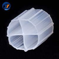 High quality plastic mbbr bio filter media k1 k3 k5/ mbbr floating bio filter media
