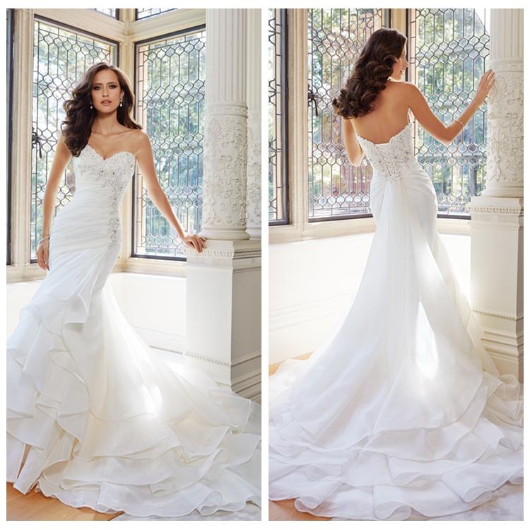 catálogo de fabricantes de vestido de novia patrones cordón de alta