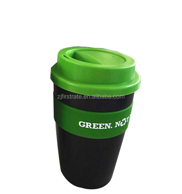 Plastic Coffee Mug With Lid Supplieranufacturers At Alibaba