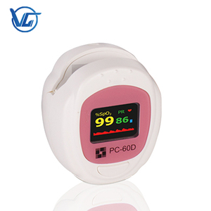 Factory price jumper digital fingertip pulse oximeter pi bluetooth ce fda  fingertip oximeter