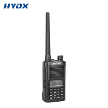 HYDX-A1Long Alcance PMR 446 Walkie <span class=keywords><strong>Talkie</strong></span> com FM profissional transceptor