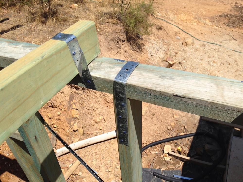 Hoop Iron Strap Machine Bracing Strap Truss Strapping