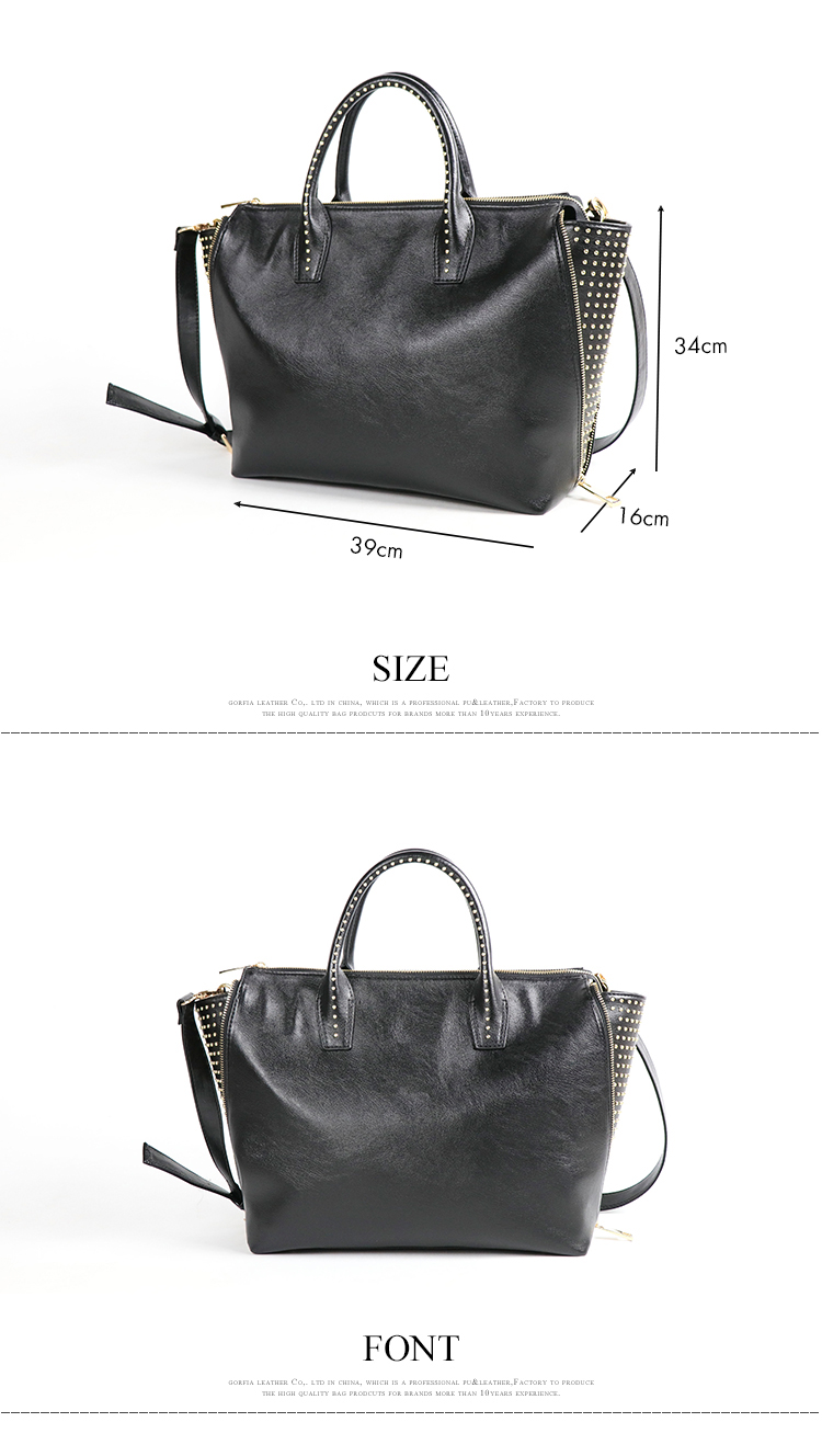 2019 Latest fashion design Functional Computer Package Portable bag