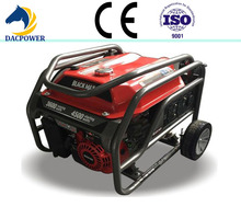 low noise 0.8/2.0/2.5/2.8KW portable gasoline generator factory price