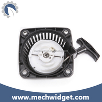 Recoil Starter 139F Gasoline Generator Spare Parts(China (Mainland))