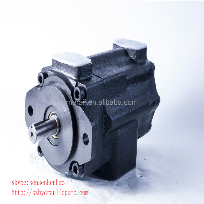 Alibaba OEM Denison T6CC Hydraulic Pump Vane Pump Manufacturer