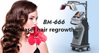 New product Diode Laser Hair Regrowth hair loss product reviews