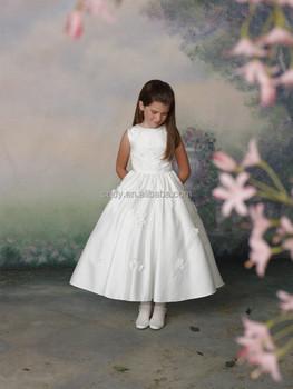 2015 New Design Baby Girl Princess Dresses-White American Princess ...