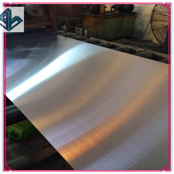 Aluminum steel Roof Sheet for prepainted