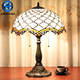 2015 decorative glass lamp design tiffany stained glass lamp shade