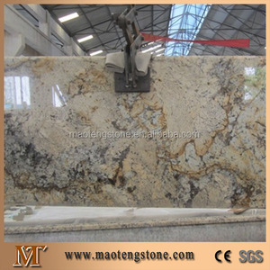 Golden Persa Granite Countertop Whole Suppliers Alibaba
