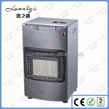 Gas Heater In Top Quality - Buy Ceramic Gas Heater,Gas Room Heater