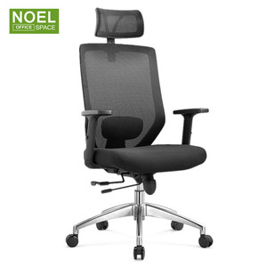 Best selling new design ergonomic mesh back task chair on sale office chair furniture