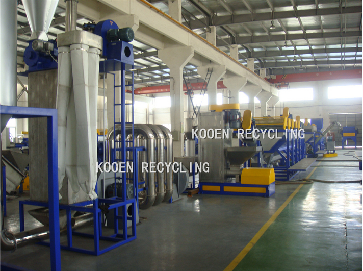 plastic recycling corporation of california
