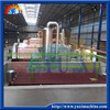 waste plastic recycling tyre oil extraction machine