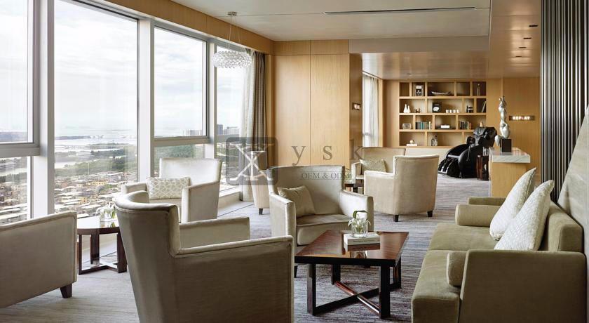 Ho 958 Elegant Hilton Furniture Hotel 5 Star Bedroom Sets