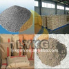 high alumina refractory castable for inlet and outlet zone