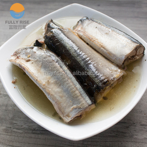 Canned Sardine in brine club can 125g with cheap price