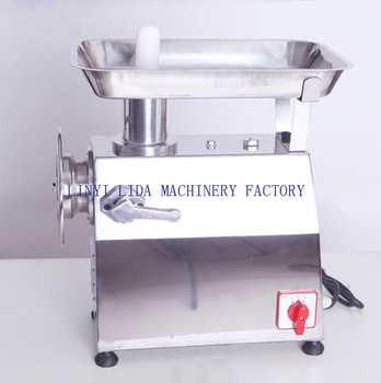 TK32 Electric meat grinder commercial used
