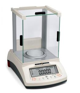 LDC display dgitial analytical balance accuracy