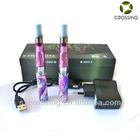 supreme electronic cigarette best quality ego-k ego-q ce4 kit wholesale