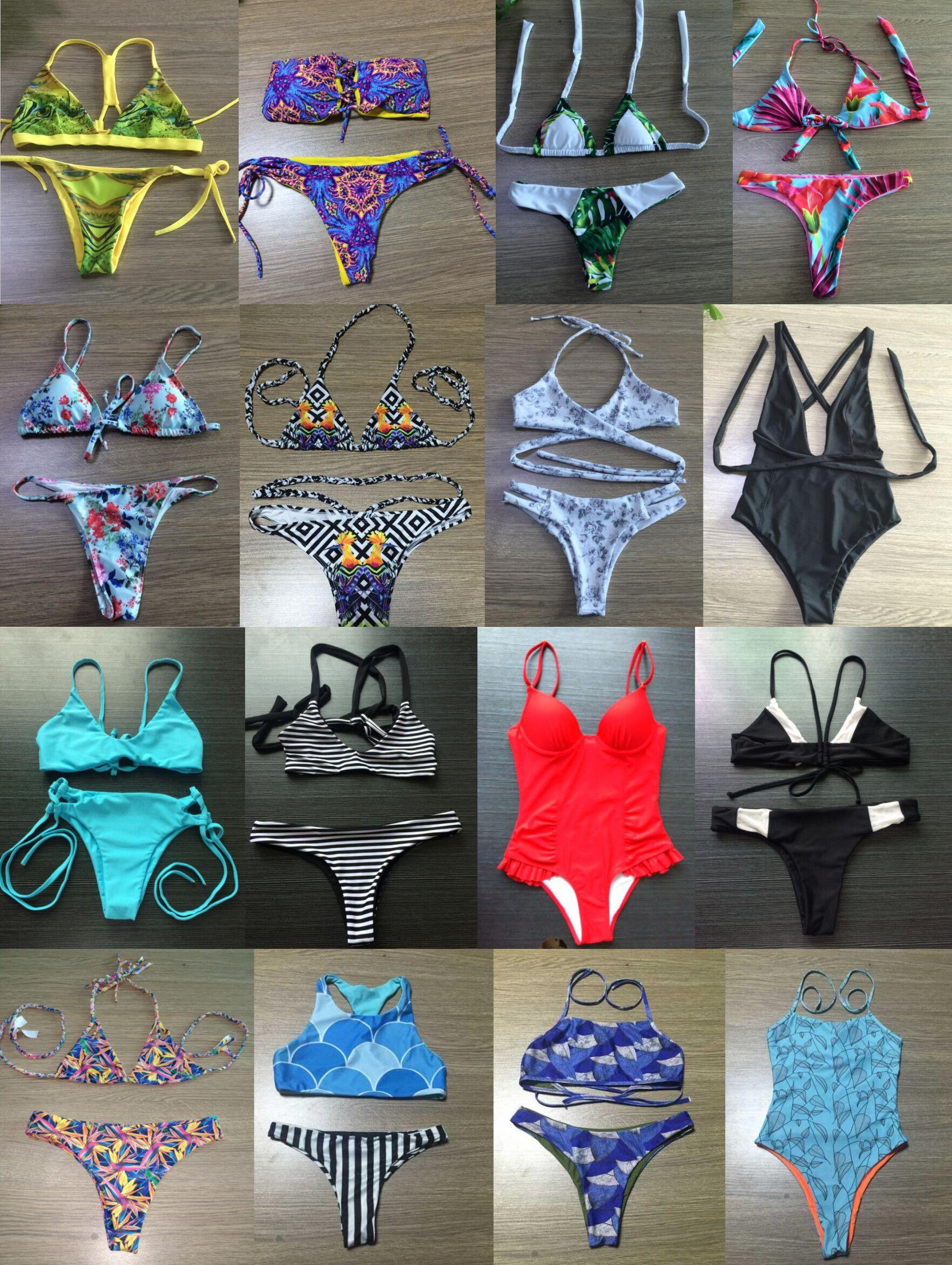 2019 स्ट्रिंग चरम माइक्रो त्रिकोण पेटी बिकनी महिलाओं प्रतिवर्ती Swimwear के निर्माता निजी लेबल कस्टम सेक्सी बिकनी Swimwear के