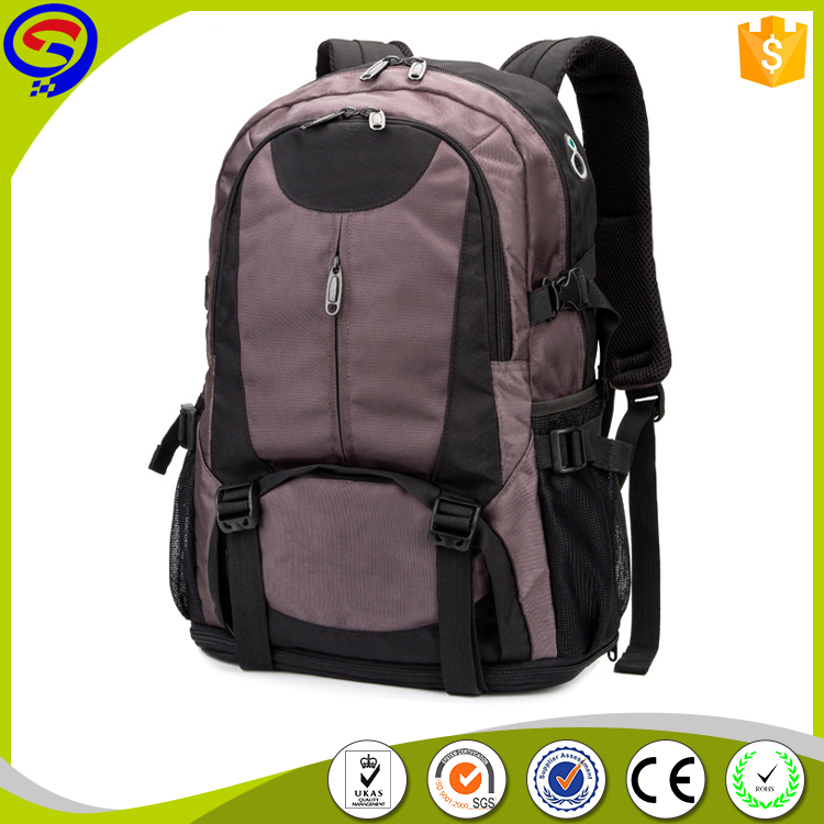 LPB-6036 waterproof hiking camping back pack