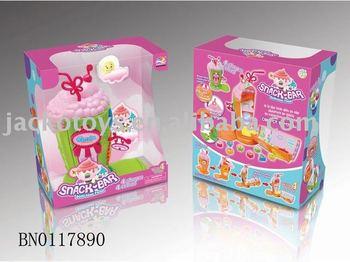 Snack Toys 85