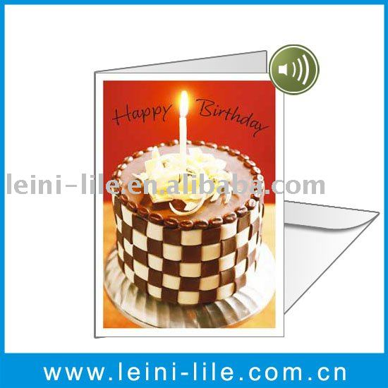 Birthday card with song gangcraft happy birthday card with song buy happy birthday cardmusic birthday card bookmarktalkfo Images