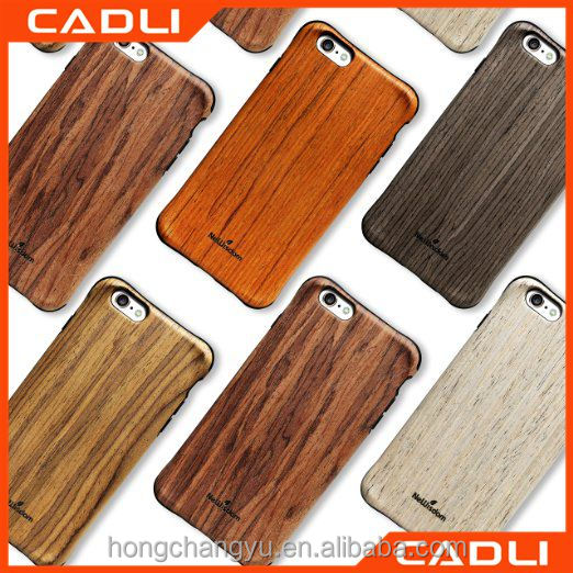 New arrival phone accessories free sample wood phone case for iphone 7 iphone 7plus