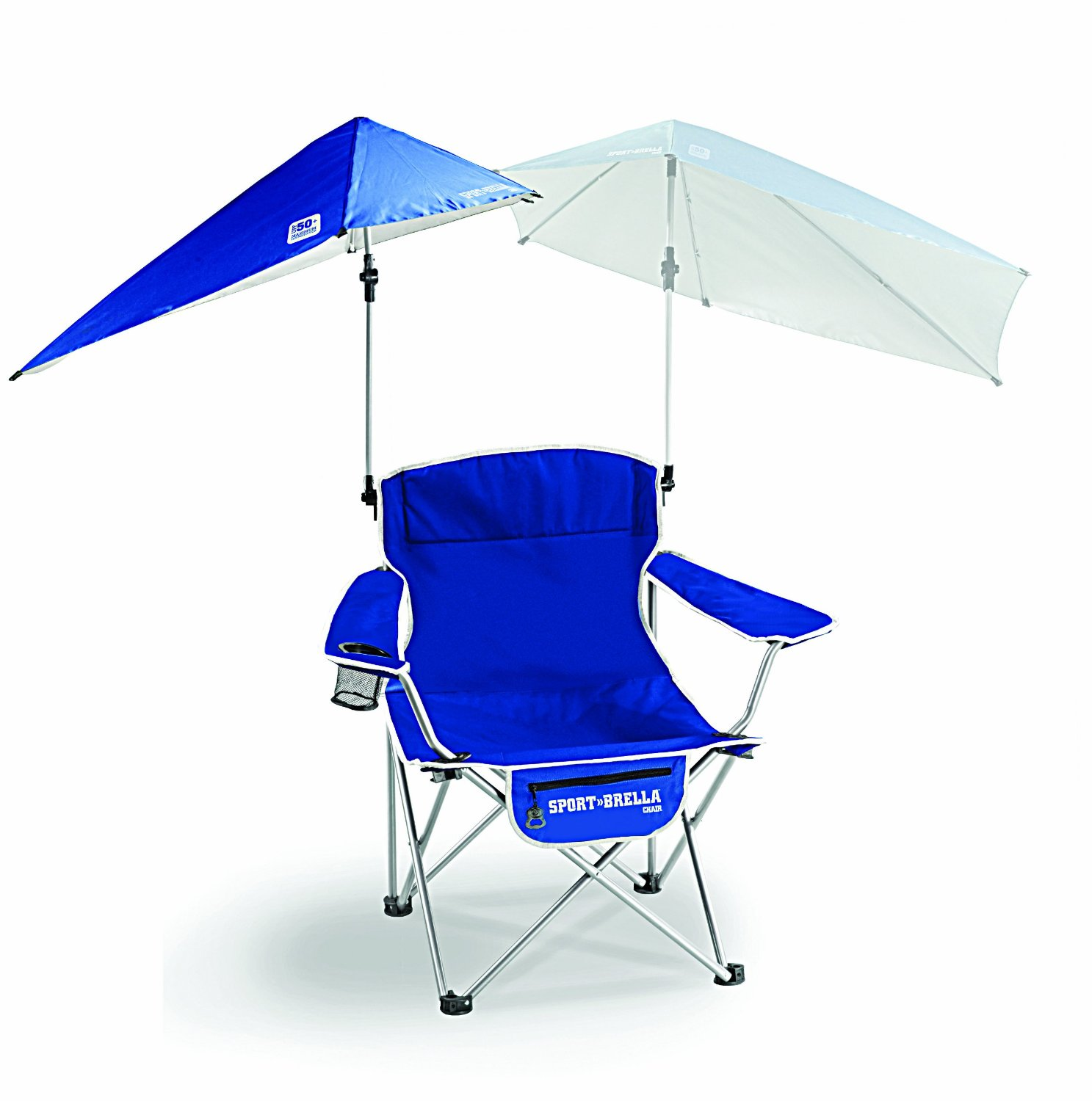 Sport Brella Umbrella Chair 360 Degree Sun Protection