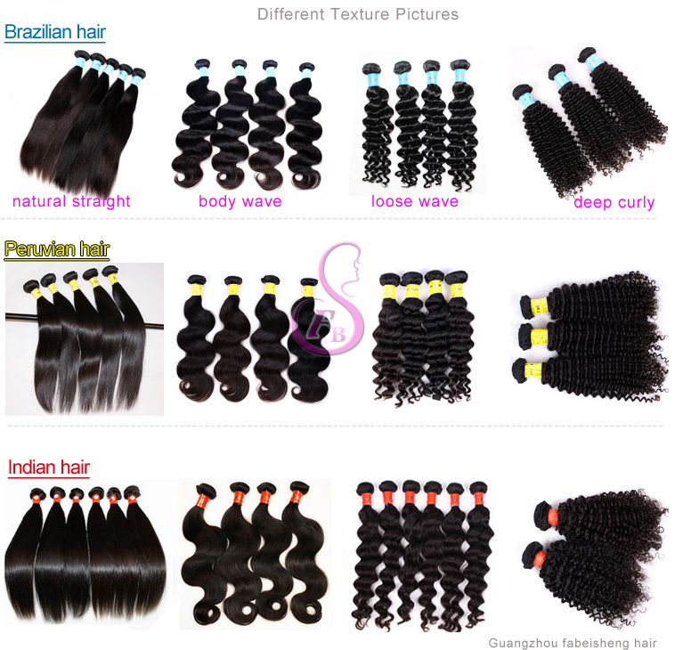 Well Liked Jerry Curl Human Hair For Braiding Different Types Of