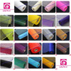 pp solid color deco mesh ribbon for party decorating and gift or flower wrapping