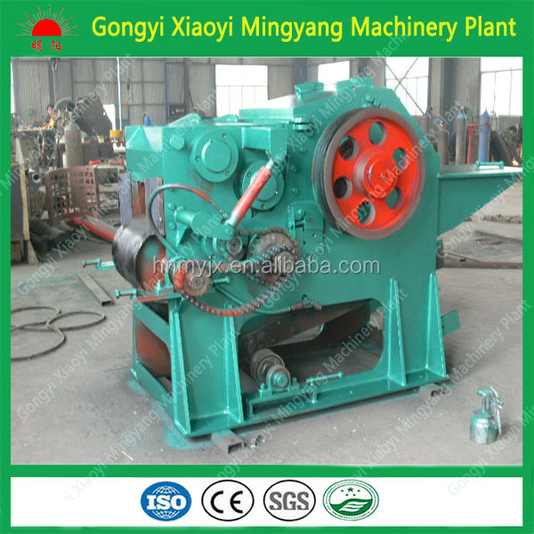 Hot sale in Kenya chips making machines/wood drum chipper manufacturer/log timber chipping machinery008613838391770