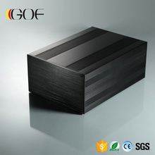 best industry aluminum alloy aluminium material electronics Transmit communications module housing