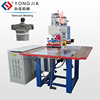 Raincoat making machine,rain ponchos welding machine with HF