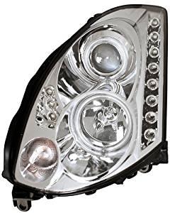 Cheap G35 Oem Headlights, find G35 Oem Headlights deals on