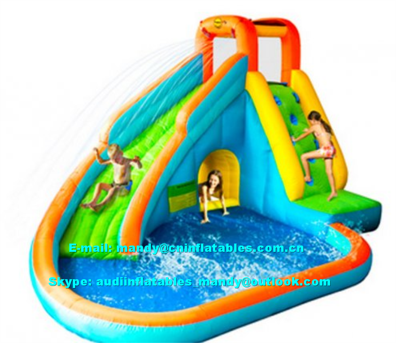 High Quality Inflatable Swimming Pool With A Slide For Kids - Buy  Inflatable Swimming Pool,Inflatable Swimming Pool For Kids,Inflatable Water  Pool For ...