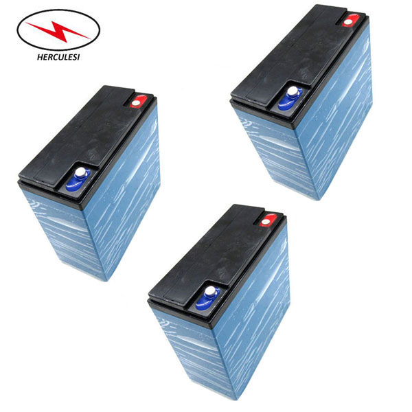 Deep Cycle Rechargeable 12V 20Ah UPS Li Ion Storage Battery used Telecom Batteries