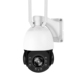 1080P Outdoor 18X Optical Zoom PTZ Speed Dome HD Wireless 3G 4G SIM Card IP Camera SD Card Night Vision IR 150M CCTV Security