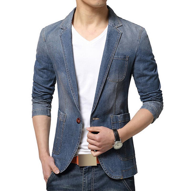 Mens Suits are of many varieties and one among them is Jean coolnup03t.gq jean suits are seen as an unusual variety for its look and fabric, one thing that pulls it up is the overall look. Jeans suit that are worn by men are specially made to suit their fashion.
