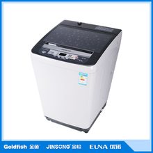 9KG Silent Drumi Silent Portable Automatic Washing Machine