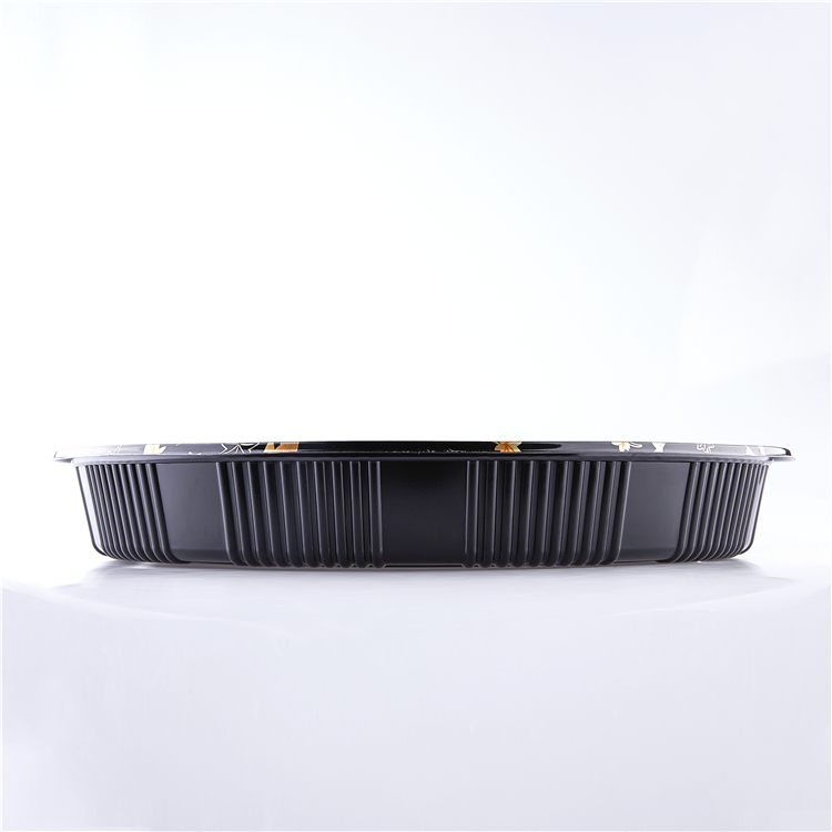 Disposable Sushi Party tray,sushi packing box